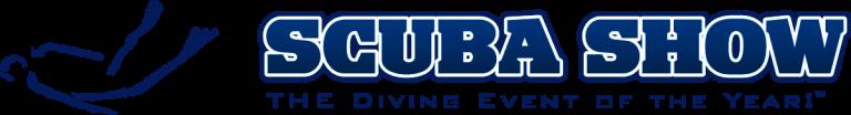 Scuba Show Logo 2021